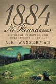 1884 No Boundaries by A.E. Wasserman