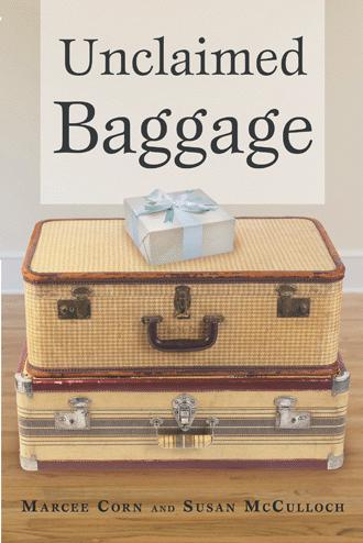Unclaimed Baggage by Marcee Corn and Susan McCulloch